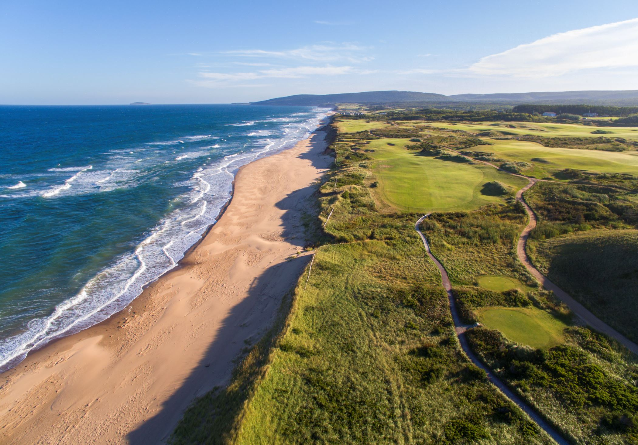 Cabot Links - Golf Resorts of the World
